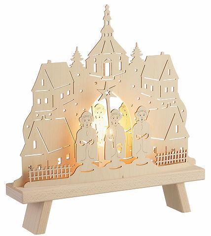 WEIGLA ® aukšta žvakidė »Kurrendesänger«