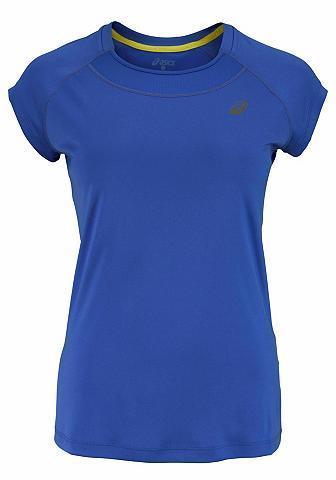 Sportiniai marškinėliai »CAPSLEEVE TOP...