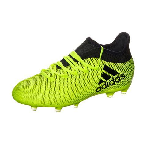 ADIDAS PERFORMANCE Futbolo batai »X 17.1«