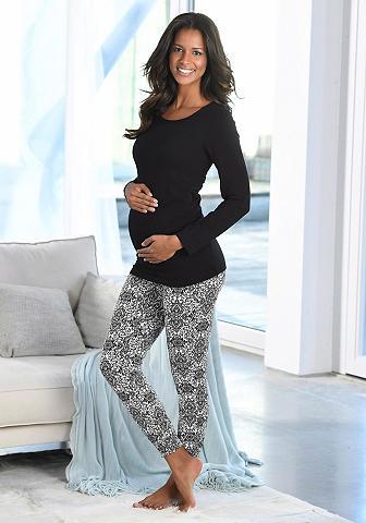 RED LABEL Bodywear Pižama nėščiosioms ...