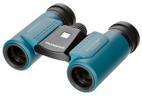 OLYMPUS Žiūronai »Slim 8x21 RC II WP Blue«