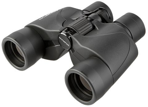 OLYMPUS Žiūronai »8-16x40 Zoom DPS I«