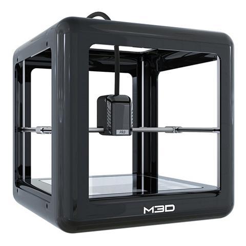 Ultrakompakter Micro 3D spausdintuvas ...