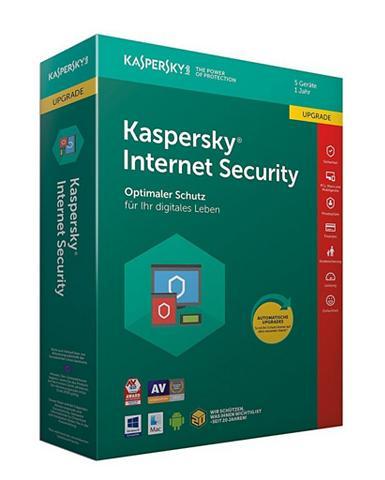 Software » Internet Security 5 Geräte ...