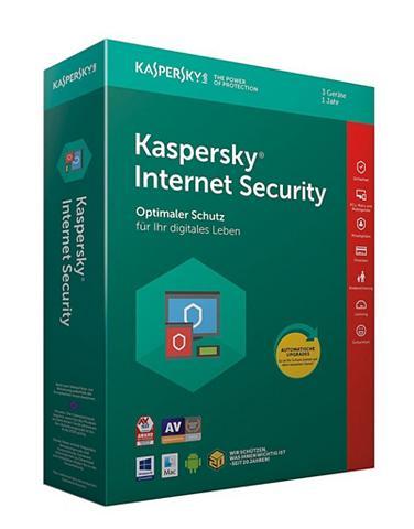 Software » Internet Security 3 Geräte ...