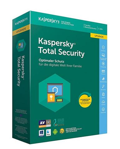 Software » Total Security Upgrade (CIA...