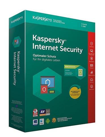 Software » Internet Security + Android...