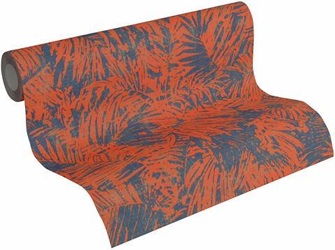 Tapetai »Borneo 32263« Palmenprint