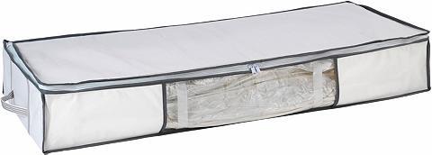 WENKO Unterbettkommode Vakuum-Softbox