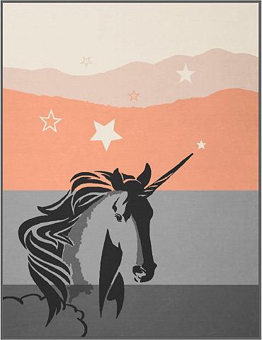 BIEDERLACK Užklotas »Last Unicorn« su Einhorn Mot...