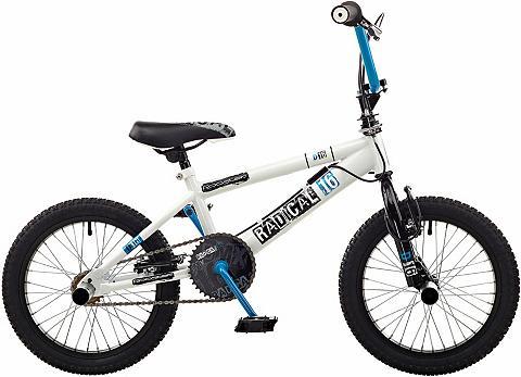 BMX 16 Zoll »Radical«