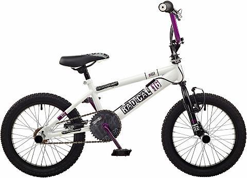 ROOSTER Bmx dviratis »Radical« 1 Gang