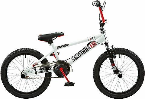 BMX 18 Zoll »Radical«