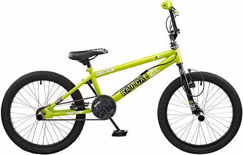 BMX 20 Zoll »Radical«