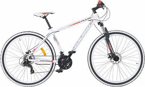 GALANO Kalnų dviratis »Pulse Twentyniner« 21 ...