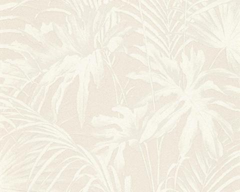 LIVINGWALLS Tapetai »Soraya 30588« Palmenprint
