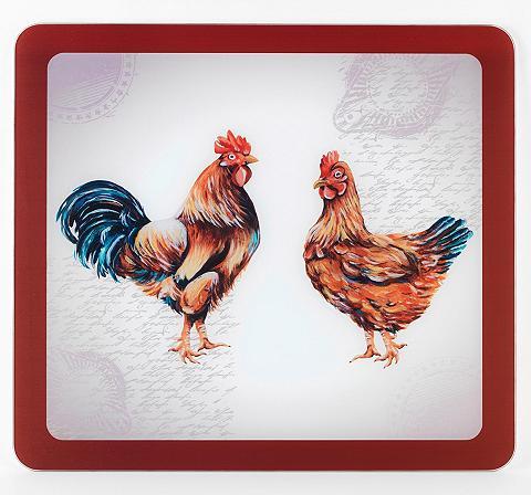 Multiplatte 50 x 56 cm »Farm«