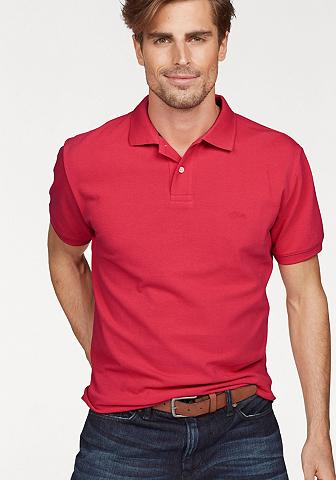 S.OLIVER RED LABEL Polo marškinėliai