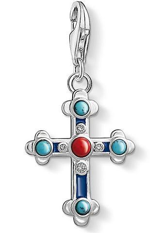 THOMAS SABO Pakabukas »Kreuz 1466-335-7«