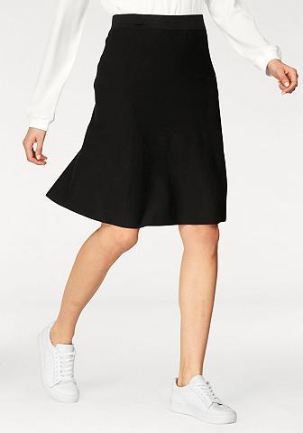 S.OLIVER RED LABEL Megztas sijonas