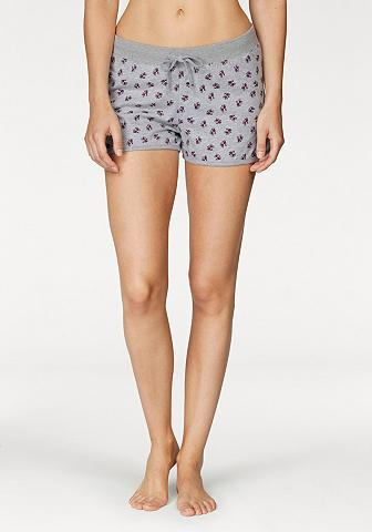 Shorts-Doppelpack (2 vienetai)