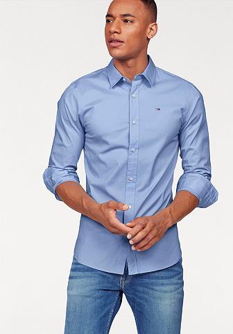 TOMMY JEANS TOMMY Džinsai Marškiniai »Sabim Shirt«...