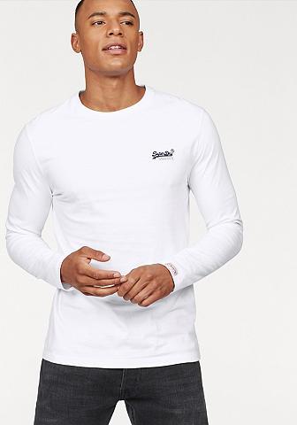 Marškinėliai ilgomis rankovėmis »ORANG...