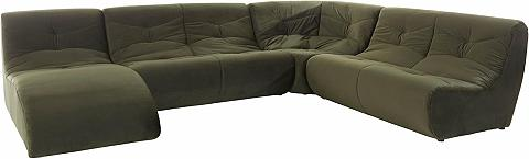 Sofa su Relaxelement