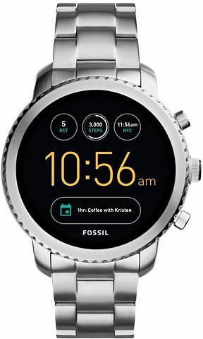 FOSSIL Q Q EXPLORIST FTW4000 Išmanus laikrodis ...