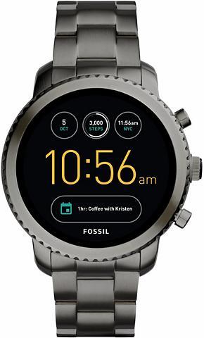FOSSIL Q Q EXPLORIST FTW4001 Išmanus laikrodis ...