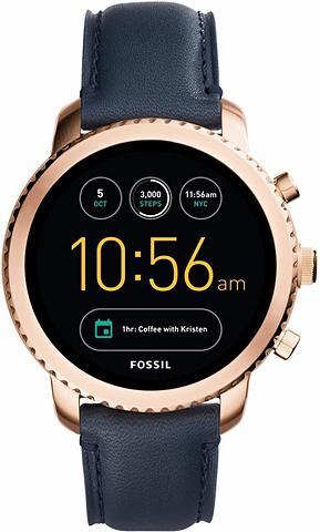 FOSSIL Q Q EXPLORIST FTW4002 Išmanus laikrodis ...