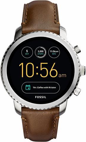 FOSSIL Q Q EXPLORIST FTW4003 Išmanus laikrodis ...