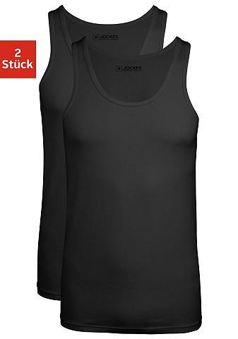 JOCKEY Apatiniai marškinėliai »Cotton+« (2 vi...
