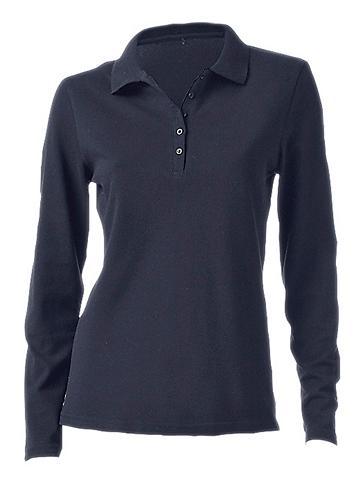 heine CASUAL Polo marškinėliai Ilgomis rankovėmis m...