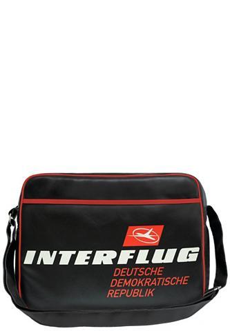 LOGOSHIRT Krepšys »Interflug ? DDR«