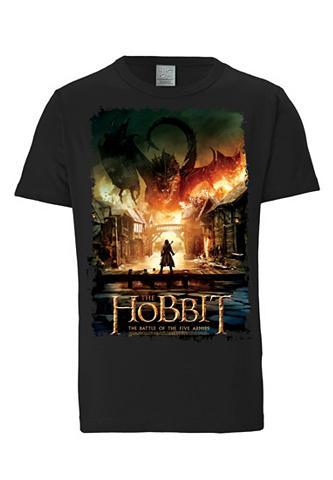 Marškinėliai »Der Hobbit: Die Schlacht...