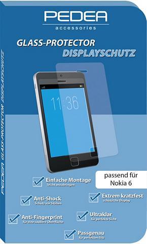 Folie »Glas ekrano apsauga dėl Nokia 6...