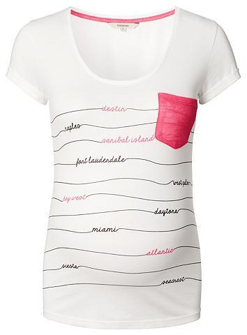 Marškinėliai »Siema«