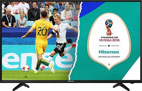 HISENSE H32NEC2000S LED-Fernseher (32 Zoll) HD...