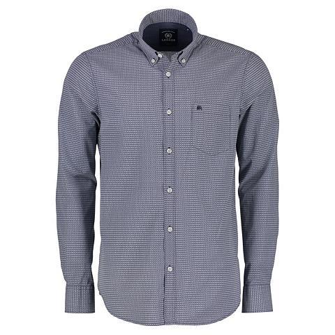 Marškiniai su Rautenmuster