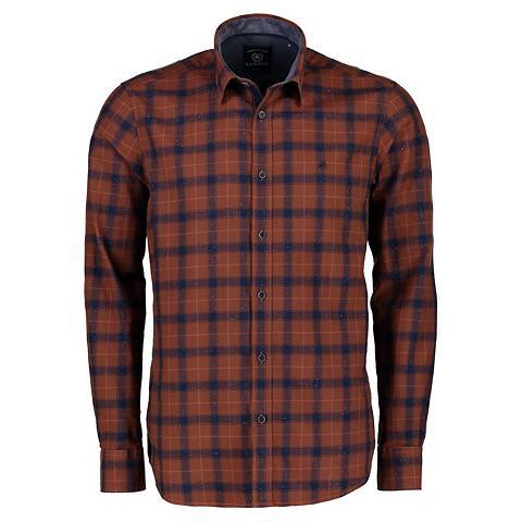 Klasikinio stiliaus Languoti marškinia...