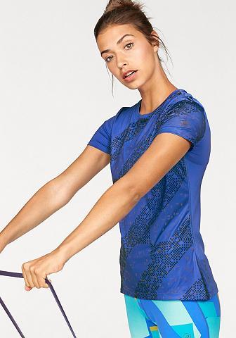Sportiniai marškinėliai »LITE-SHOW SS ...