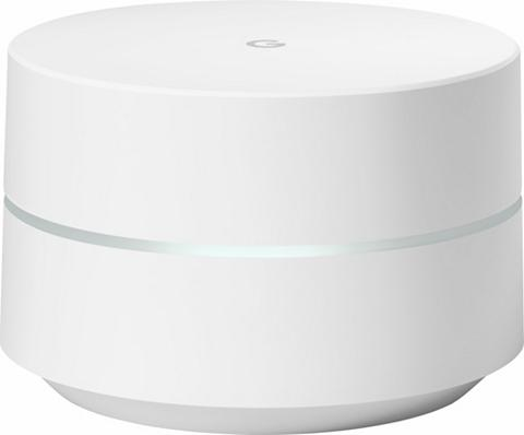Google Home Wifi WLAN-Router (Einzelpa...