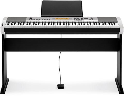 CASIO ® Compact Digital Piano »CDP-230RSR ri...