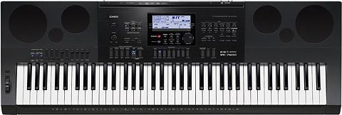 ® Pianinas »CTK-7200 ir Netzteil u. No...