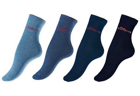 Bodywear kojinės (4 poros) pagamintas ...