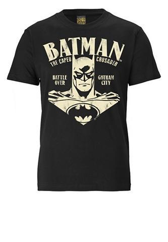 Vyriški marškinėliai »BATMAN - PORTRAI...