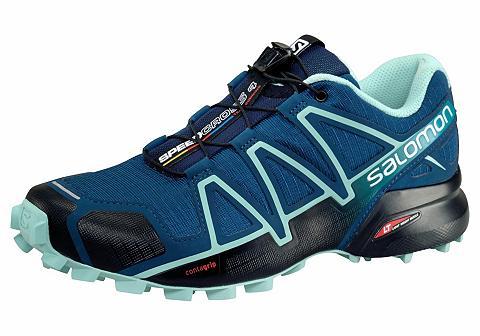 SALOMON Bėgimo bateliai »Speedcross 4 W«