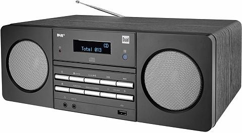 DAB 410 garso sistema Digitalradio (DA...