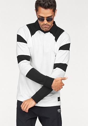 ADIDAS ORIGINALS Marškinėliai ilgomis rankovėmis »EQT L...